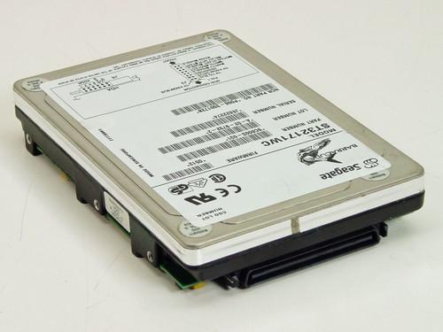 "Seagate ST32171W  2.1GB 3.5"" SCSI Hard Drive 80 Pin"