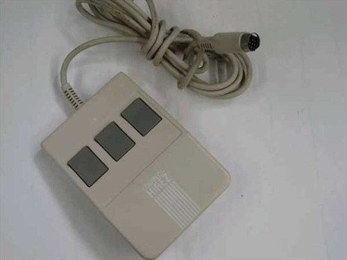 Logitech P7-3F-320DPI  Mouse Bus Three Button