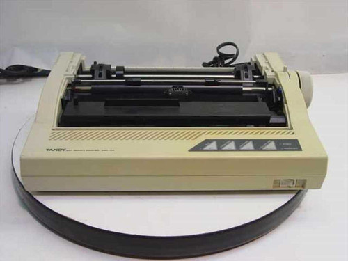 Tandy DMP 133  Dot-matrix printer