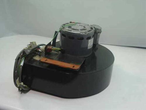 Universal Electric Co. Air Blower HF 2G017N