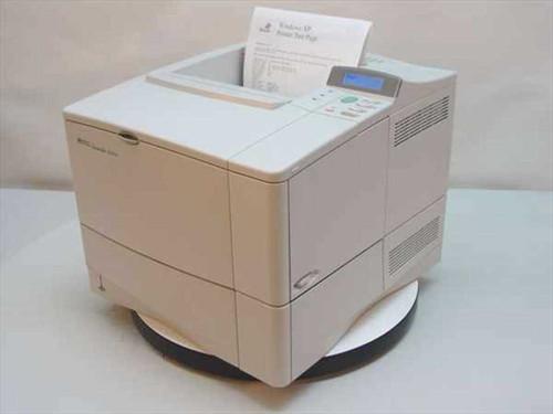 HP C8050A  HP Laserjet 4100N 25 ppm 1200 x 1200 dpi