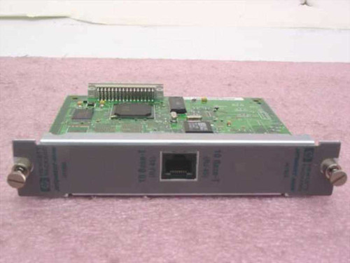 HP J4106A  JetDirect 400N Card 10BT