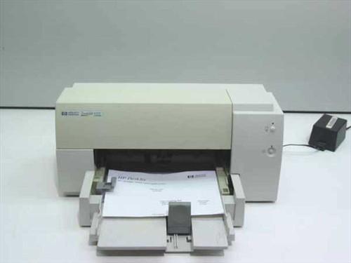 HP C6451A  DeskJet Printer 612C