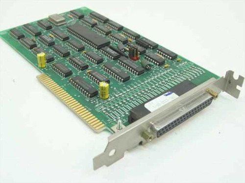 Zenith 37-Pin Serial/Parallel Card - 85-3332-01 181-6332-20-1