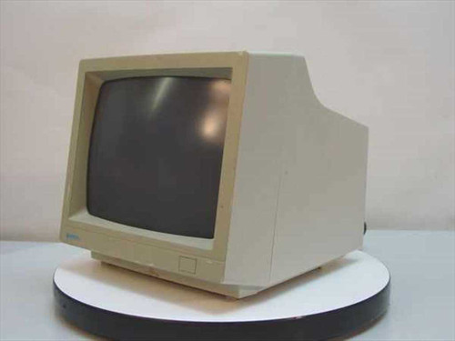 "Sperry 3583-03  12"" Monochrome Monitor - 9-pin"