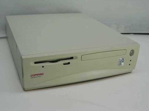 Compaq DP 4000S  Deskpro 4000 Pentium System 5/166