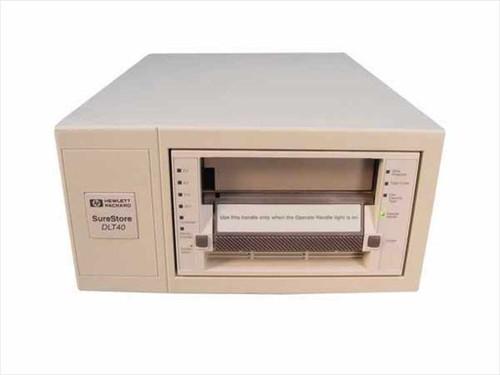 HP C1579A  HP DLT70 Tape Drive Model C1579A