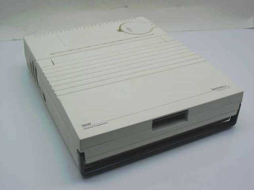 Teletronics Pacing Systems 9600  Pacing Systems Network Programmer