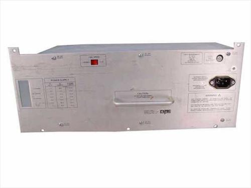 Zytec 22915305  650W Stepping Power Supply Tektronix VXI