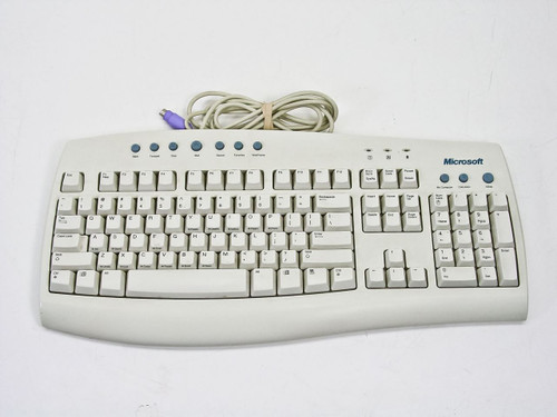 Microsoft Internet Keyboard - RT9410 V 56TW (51677)