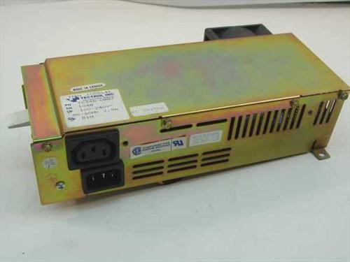 IBM 81W Power Supply - Tectrol TC34S-0887 1055646