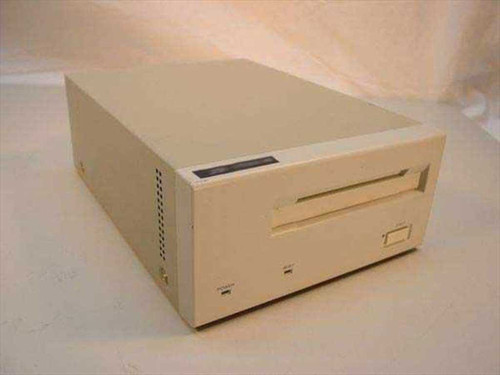 """Sony SMO-S501A-11  Magneto-Optical Disk 5.25"""" F/H 650 MB External"""