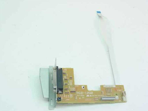HP Original Printer Port - LaserJet 1000 RH11020 (RG0-1090)