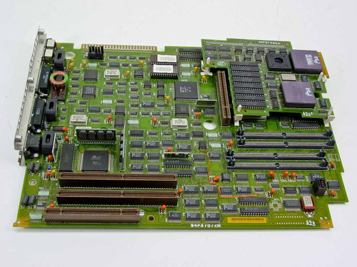 IBM 15F7657  8570-25MHZ System Board 64F3703XM