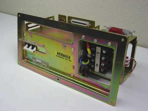 Nortel / Meridian NT8D53AB  Power Distribution Unit