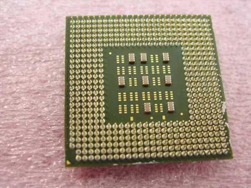 Intel P4 1.7 GHz Celeron Processor 128/400/1.75V Socket (SL69Z)
