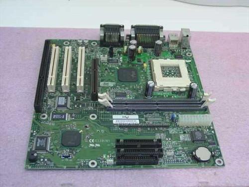 Intel AA725665-205  Socket PGA 370 System Board - Celeron