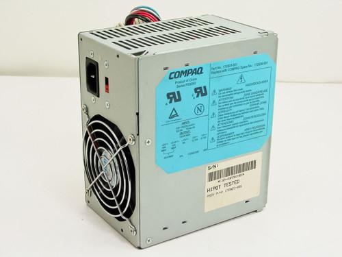 Compaq 172838-001  185W Power Supply PS3050