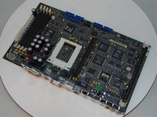 Dell 53086  Socket 8 System Board, ATX - Pentium Pro