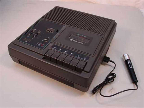 Bell & Howell 3181A  Bell and Howell Commercial Recorder Model 3181A