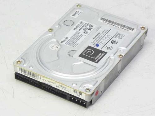"""Quantum 105S  105MB 3.5"""" SCSI Hard Drive 50 Pin"""