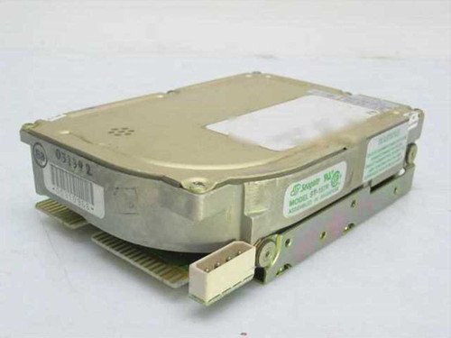 "Seagate ST157R  45 MB 3.5"" RLL HH Hard Drive - 6 Bad Sectors"