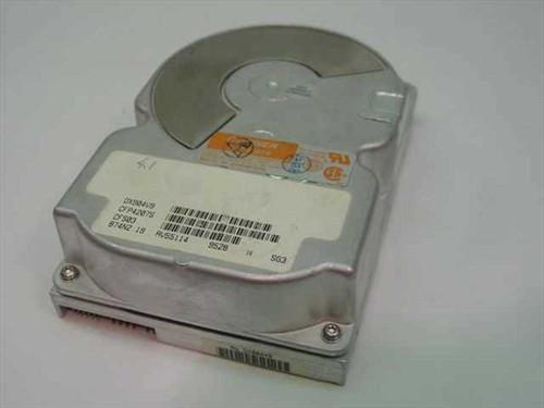 "Conner CFP4207S  4.2GB 3.5"" HH SCSI Hard Drive"
