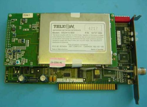 Telxon DS-2415-900  900 Mhz Dataspan Network Interface