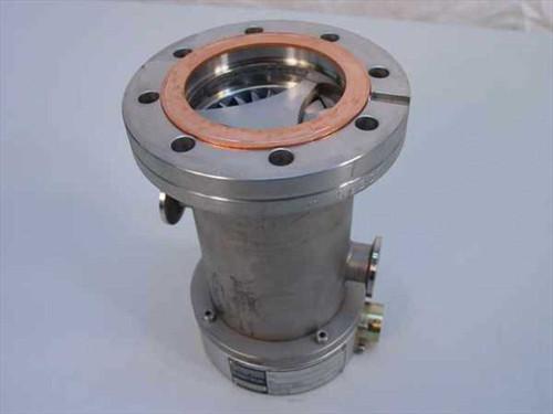 Pfeiffer Pfeiffer Turbo Pump   Turbo Pump Type TPU040A