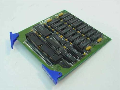 Kingston KTH-2000/P  PCBA MEMORY 2 MB FOR HP IIP