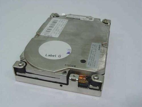 Fujitsu M2611SA  45 MB SCSI Hard Drive