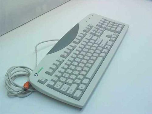 Gateway PS/2 104 Millennium Keyboard - SK-9921 (7002557)