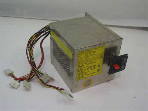 Taiwan Liton Electronic Co. 200W AT Power Supply (PA-4201-6)