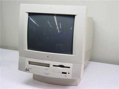Apple M3457  Power Macintosh 5260/120 - Vintage All in One