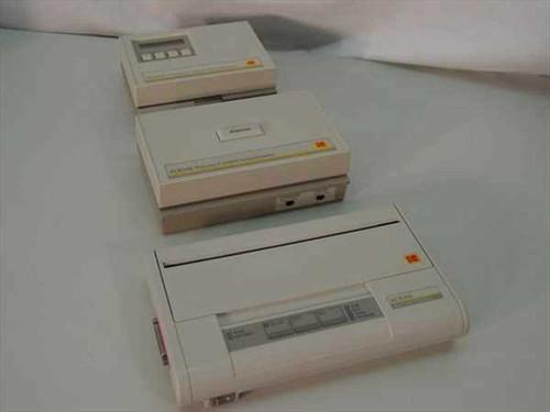 Kodak Sensitometer  Process Control Sensitometer Densitometer System