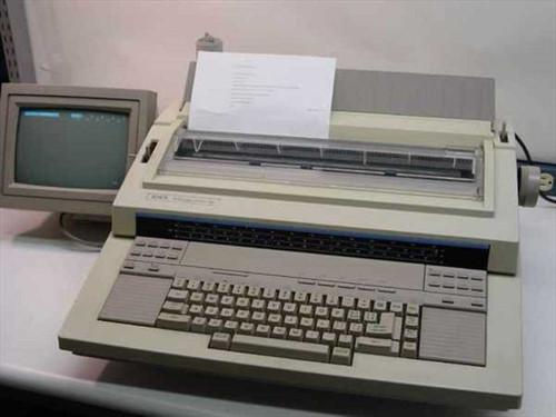 Xerox 6025  Memorywriter Electronic Typewriter