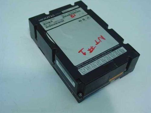 "Micropolis 4.3GB 3.5"" HH SCSI Hard Drive 50 Pin (3243)"