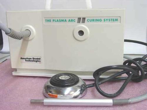 American Dental Technologies  Lightning Cure  Dental Plasma Arc Light Curing System