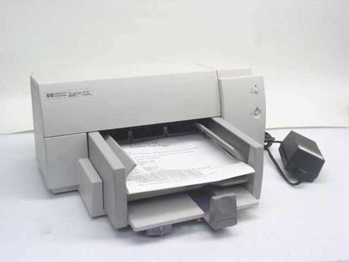 HP C4589A  DeskJet Printer 693C
