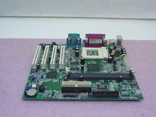 Compaq Socket PGA 370 System Board 010697-101 (174535-001)