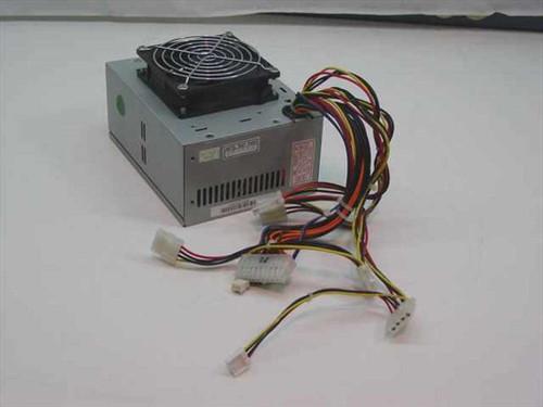 Gateway 6500158  200W ATX Power Supply - Powertech WK-6200DL3N1