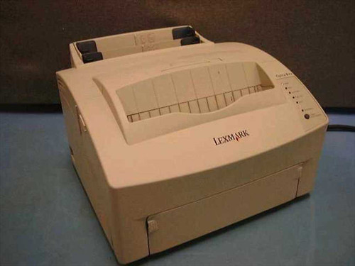 Lexmark 4044-201  Optra E312 Laser Printer