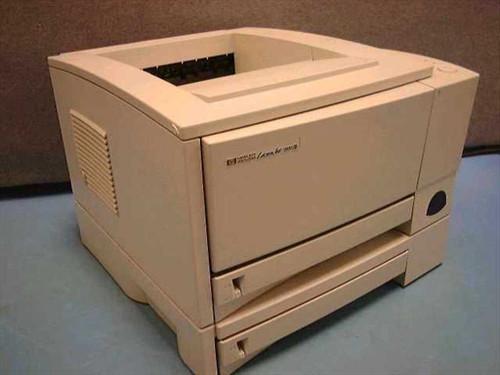 HP C4172A  2100TN LaserJet Monochrome 10ppm Printer
