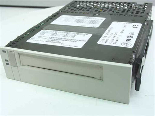 """Exabyte 8505  HH CTS 5/10 GB Intenal 5.25"""" HH SCSI Tape Drive"""