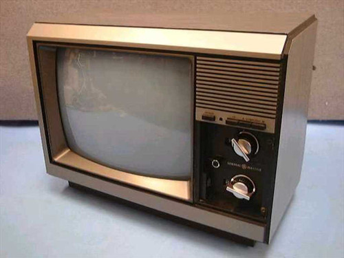 General Electric 13PF5510  Video Monitor