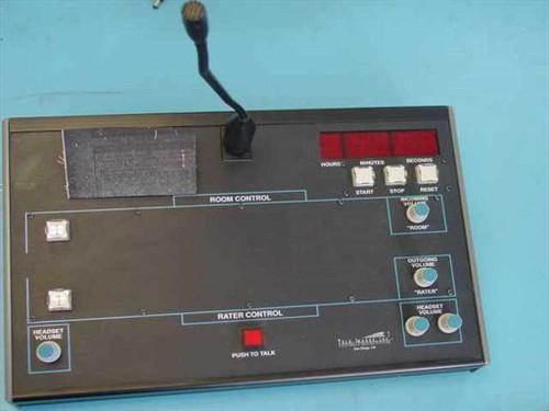Audio-Technica AT857QMa  Quick Mount Gooseneck Microphone w/ Podium