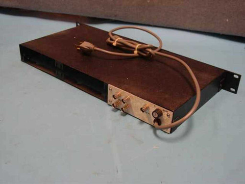 Pelco DA104DT  Distribution Amplifier
