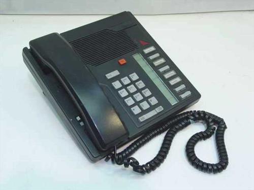 Meridian/Nortel Basic Black Phone (M2008)