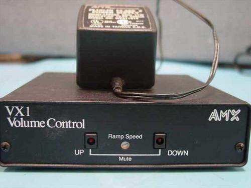 AMX VX-1  Volume Control w/AC Adapter