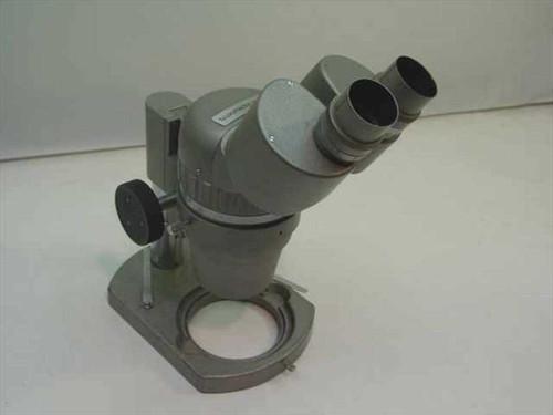 McBain Instruments Microscope Grey